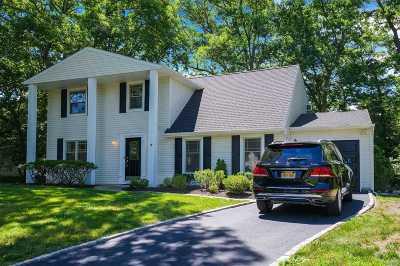 Coram Single Family Home For Sale: 7 Sandpiper Ln