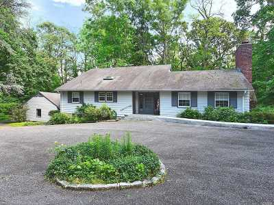 Nassau County Rental For Rent: 423 Mill River Rd