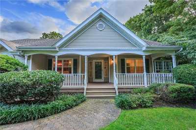 E. Setauket Single Family Home For Sale: 14 Daremy Ln