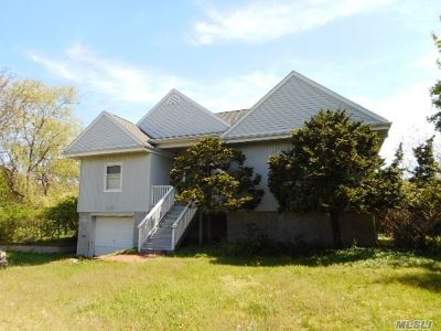 Southampton NY Single Family Home For Sale: $575,000