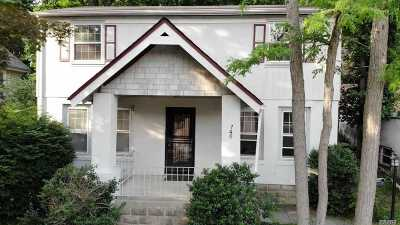 Huntington Rental For Rent: 746 New York Ave