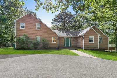 East Hampton Single Family Home For Sale: 9 Post St