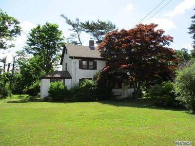 Bayport Single Family Home For Sale