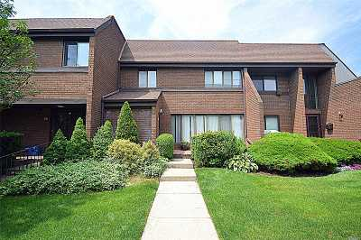 Roslyn Condo/Townhouse For Sale: 53 Oldfield