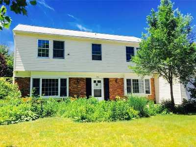 Stony Brook Rental For Rent: 236 Hallock Rd