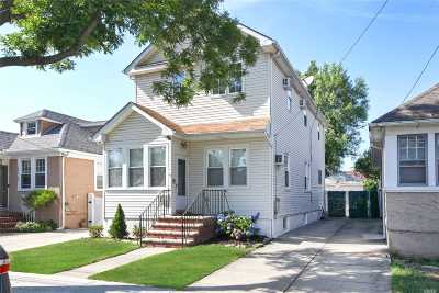 Bellerose, Glen Oaks Single Family Home For Sale: 244-53 88th Rd