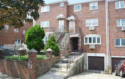 Maspeth Multi Family Home For Sale: 59-64 60th St