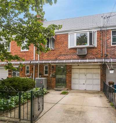 Fresh Meadows Multi Family Home For Sale: 49-44 170th St