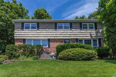Huntington Single Family Home For Sale: 21 Maurice Ln