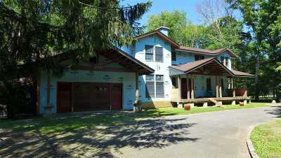 Ridge Single Family Home For Sale: 24 Old Orchard Ln