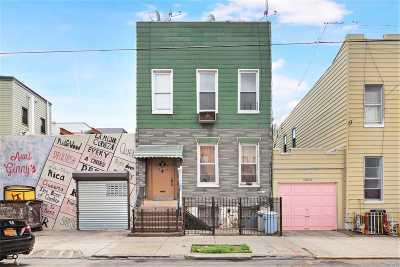 Ridgewood Multi Family Home For Sale