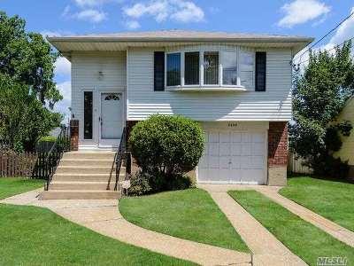 N. Bellmore Single Family Home For Sale: 2395 Bennett Ave
