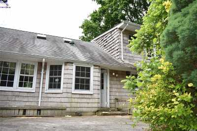 Lloyd Harbor Single Family Home For Sale: 5 Gerry Ln