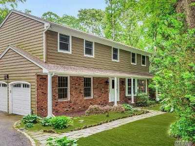 Huntington Single Family Home For Sale: 52 Alpine Way