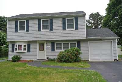 Pt.jefferson Sta Single Family Home For Sale: 14 Alden Way