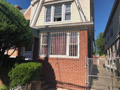 Brooklyn Single Family Home For Sale: 871 E 46th St