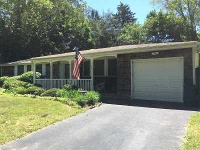 Stony Brook Single Family Home For Sale: 6 Sophomore Ln