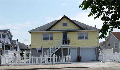 Long Beach NY Single Family Home For Sale: $639,000