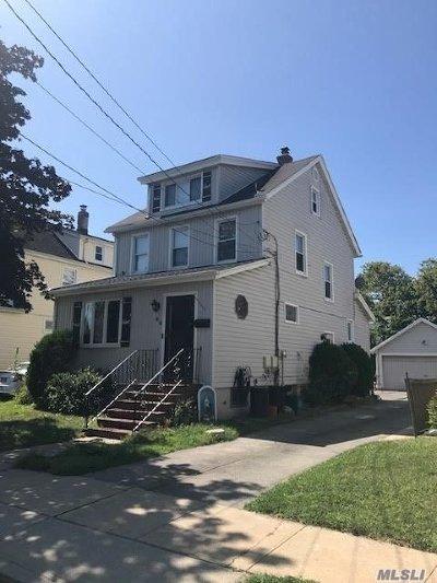 Lynbrook Multi Family Home For Sale: 29 Everett St