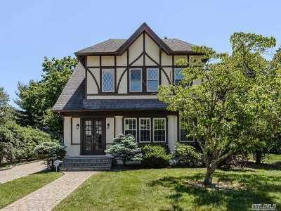Garden City Single Family Home For Sale: 64 Garden St