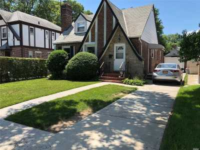 Bayside Multi Family Home For Sale: 58-50 213th St