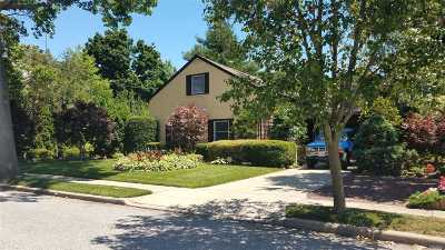 Baldwin Single Family Home For Sale: 1687 Holly St