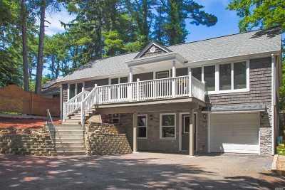 Smithtown Single Family Home For Sale: 89 Oakside Rd