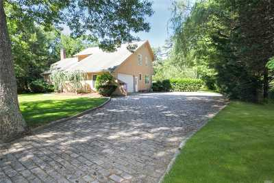 Manorville Single Family Home For Sale: 2 Caputo Dr