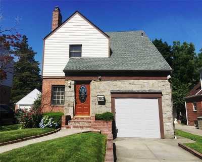 Fresh Meadows Single Family Home For Sale: 76-42 175th St