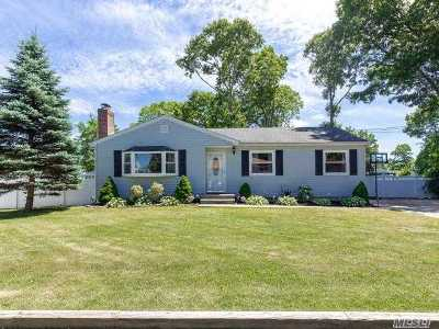 Holbrook Single Family Home For Sale: 148 Shelby Ave