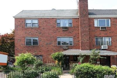 Astoria Multi Family Home For Sale: 21-32 Hoyt Ave
