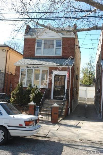 Brooklyn Single Family Home For Sale: 1256 E 59th St