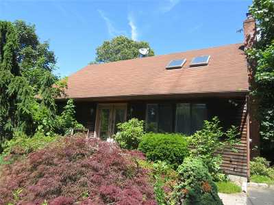 Centereach Single Family Home For Sale: 11 Minerva Ln