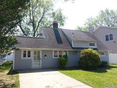 Westbury Single Family Home For Sale: 25 Lace Ln