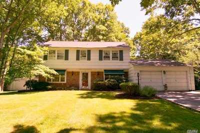 Stony Brook Single Family Home For Sale: 41 Skylark