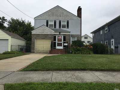 W. Hempstead Single Family Home Sold: 221 Grand Ave