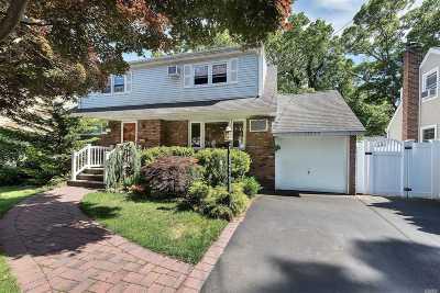Merrick Single Family Home For Sale: 1838 Gormley Ave