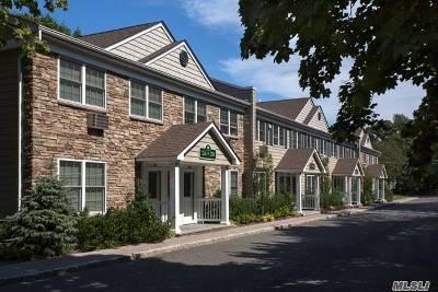 Lake Grove Rental For Rent: 184 Hallock Rd #5C2