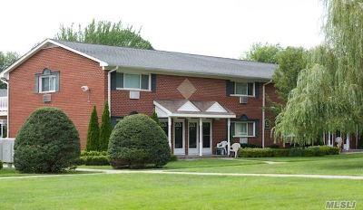 Pt.jefferson Sta Rental For Rent: 125 Terryville Rd #14C