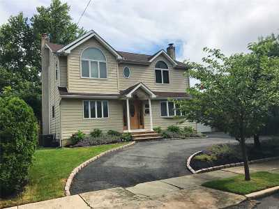 N. Bellmore Single Family Home For Sale: 2723 Doris Ave