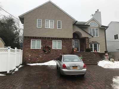 Merrick Single Family Home For Sale: 2394 S Merrick Ave