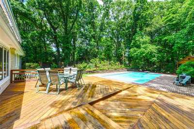 Stony Brook Single Family Home For Sale: 11 Mount Grey Rd