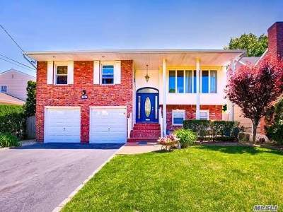 Woodmere Single Family Home For Sale: 181 Combs Ave