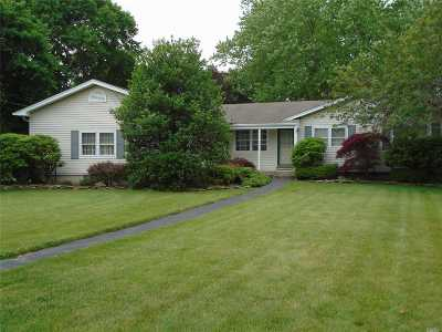 East Moriches Rental For Rent: 34 Watchogue Ave