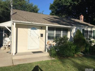 Pt.jefferson Sta Rental For Rent: 39 Poplar St