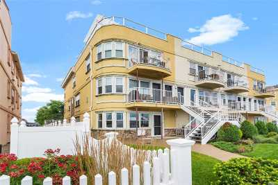 Rockaway Park Condo/Townhouse For Sale: 101-08 Shore Front Pky #23A