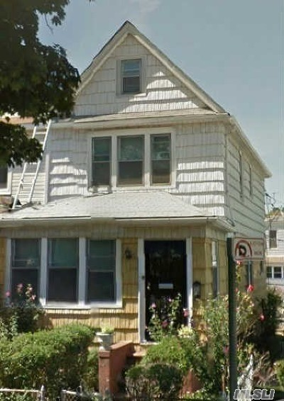 Single Family Home For Sale: 31-04 96th St