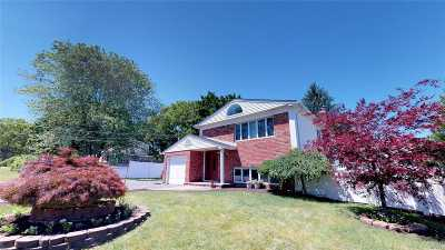 Ronkonkoma Single Family Home For Sale: 344 Haven Ave