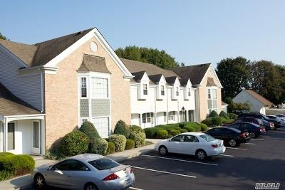Pt.jefferson Sta Rental For Rent: 40 Sylvan Ln #40