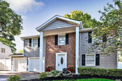 Selden Single Family Home For Sale: 434 Hawkins Rd